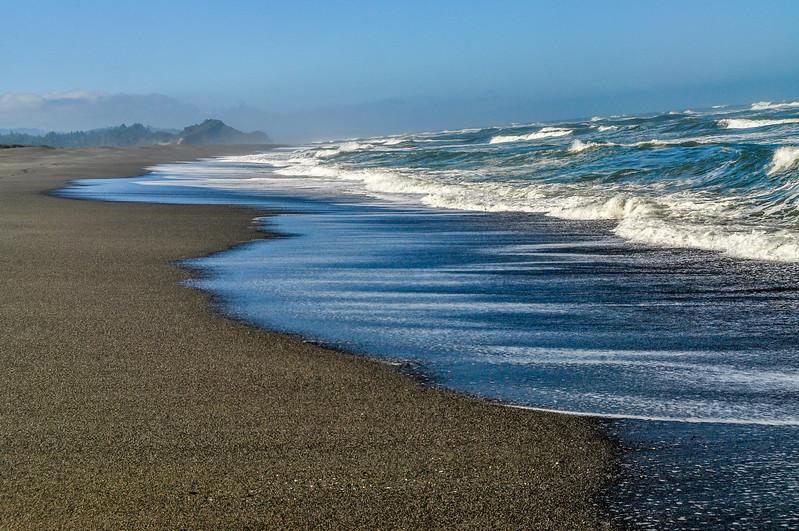 Northern California Surf