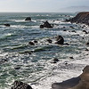 Turbulent Shoreline