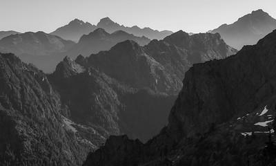 Mt. Constance (Ya