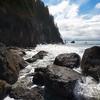 Wilderness Coastline
