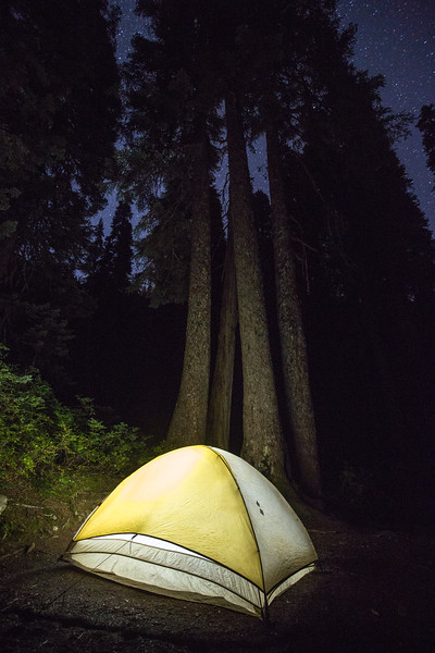 Two Bear Camp