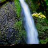 Horsetail Falls in one of the most beautiful places in the world