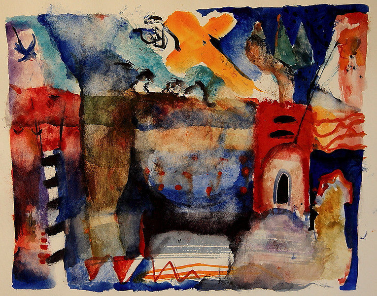 Sueños de marruecos / dreams of morocco  2011