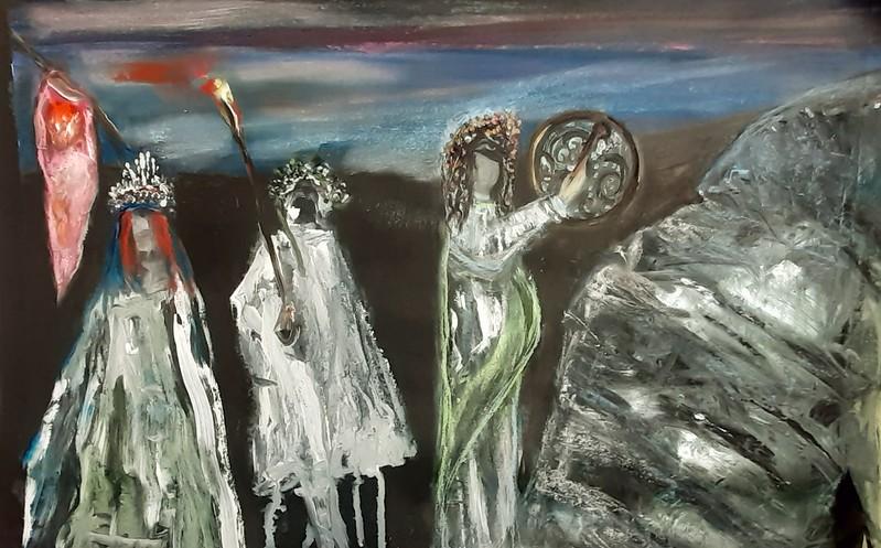 O'Meara Women of Eriu