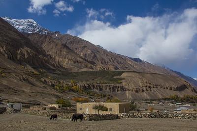 Shimshal, Pakistan