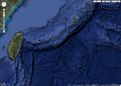 Special thanks to Google Earth  :) Another video clip is not uploaded, since you can find it on my blog.