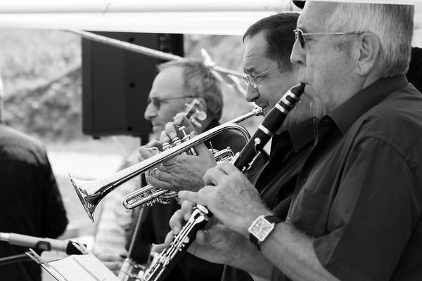Hot Jazz Ambassadors 2009-05-24