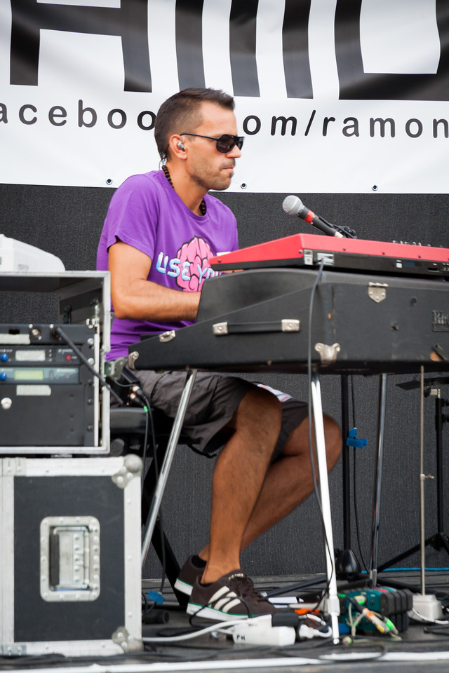 Ramon Jazzfest 2012