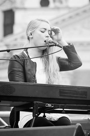 Lylit Popfest Wien 20140726