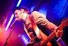 The Sado Maso Guitar Club Live im Chelsea 2014/01/16