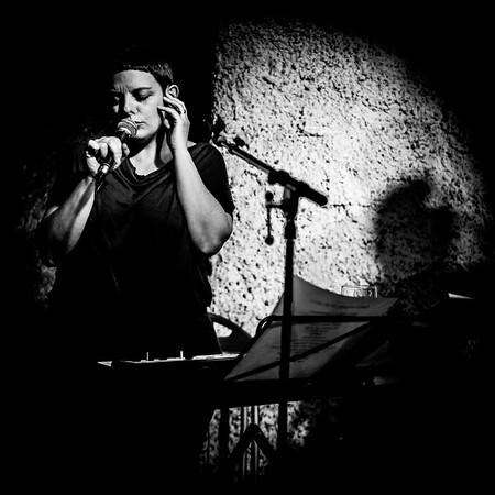 Die Tiefseetaucher im Cafe Concerto 2014/01/31