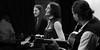 Laetitia Ribeiro Trio 2015/12/05