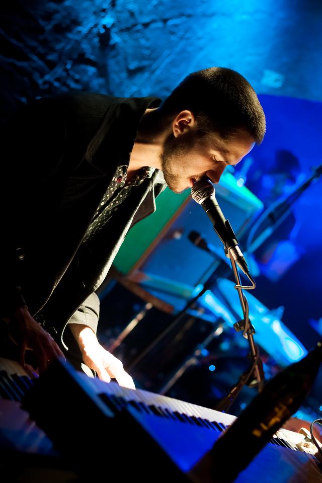 Sado Maso Guitar Club @ Chelsea 2015/12/12
