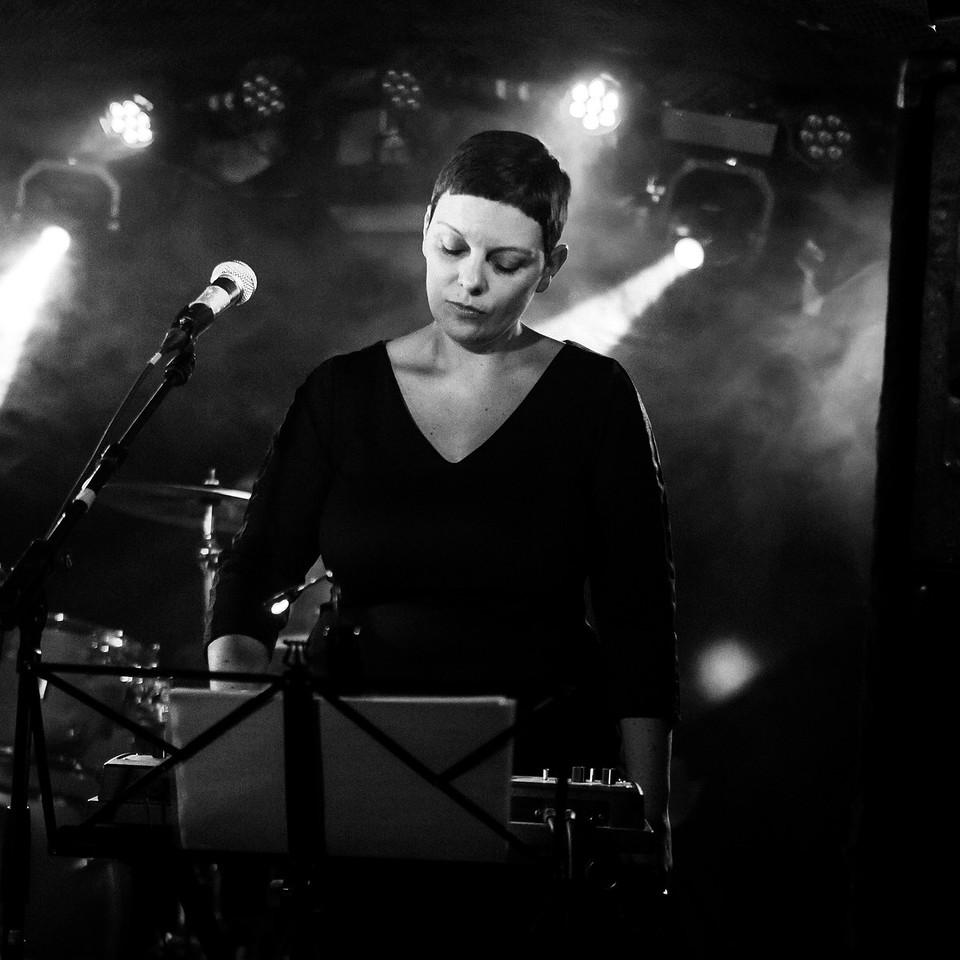 Tiefseetaucher im Shelter Live Music Club 2015/01/29