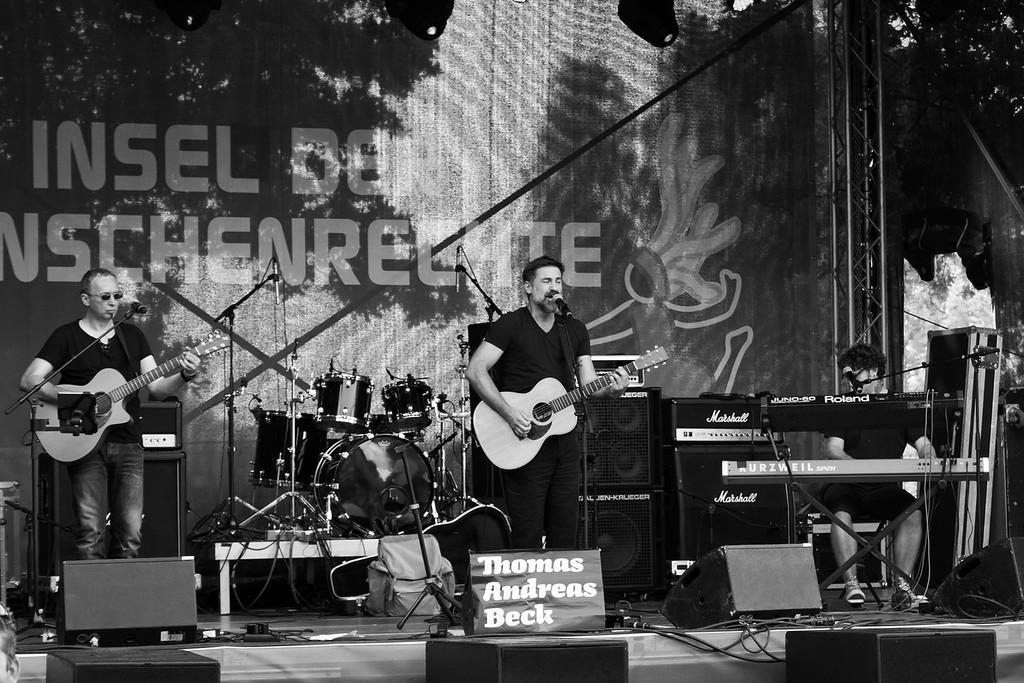 Thomas Andreas Beck @ Donauinselfest 2016/06/24