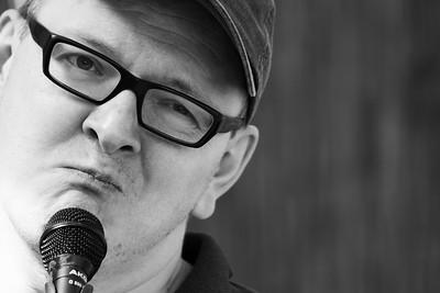 Willi Landl Band @ Strudelhofstiege 2016/06/09