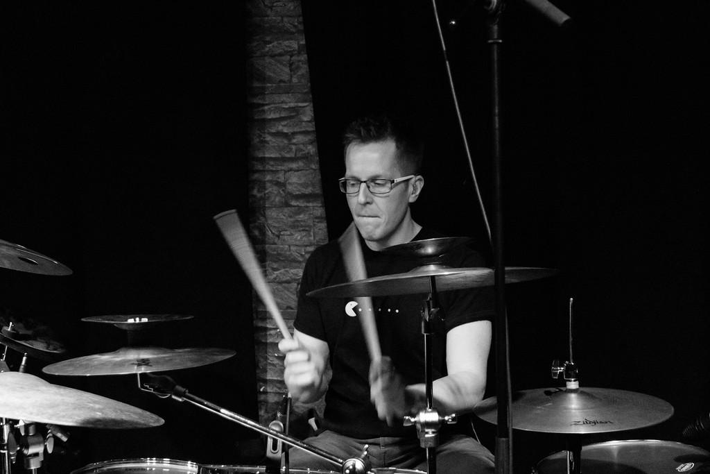 Chris Emray & The Antics @ Kramladen 2017/03/23
