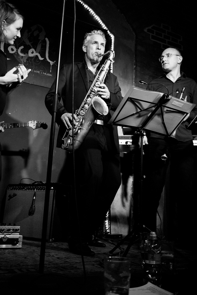The New Commitments @ Local 2017/11/29