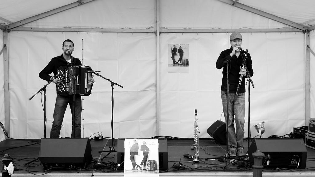 Vila Madalena - Reindorfgassenfest 2017