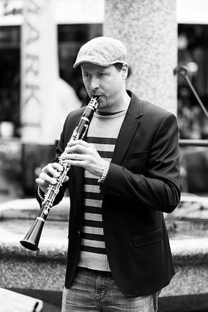 Vila Madalena Unplugged @ Rochusmarkt 2017/05/05