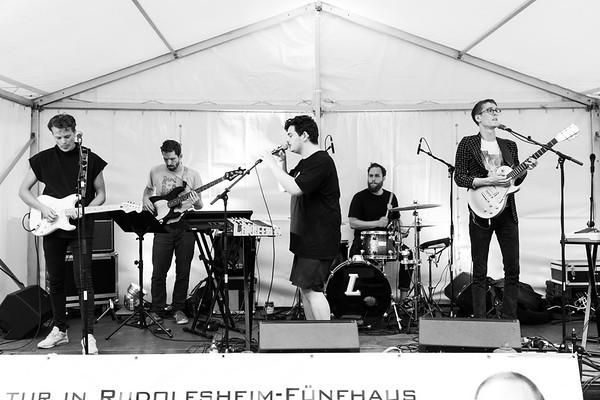 Lorbeeren @ Reindorfgassenfest 2018