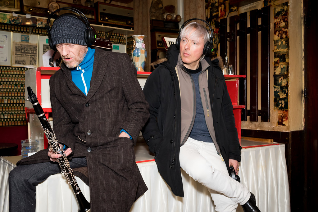 Walking Concert #24 - Musser&Schwamberger