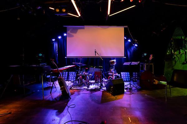 Concert de sortie d´album 2019/05/10