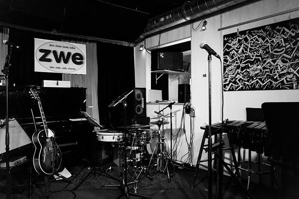 RONJA* Acoustic @ ZWE 2019/10/18