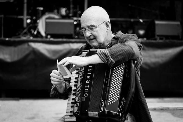 Stefan Sterzinger (live und unverstromt) @ Das Werk 2019/08/10