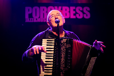 Sterzinger III extended - Porgy and Bess 2019/02/10