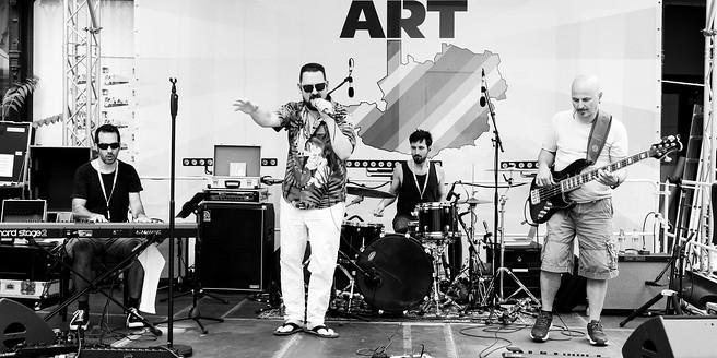 Ramon @ Life Art 2020/07/04