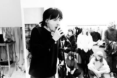 Synesthetic4 @ Rudolf Vienna 2020/02/29