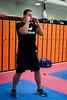 Jab Club Vienna Training 2014/01/18