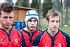 RU Donau Korsaren vs All Stade 2013/11/23