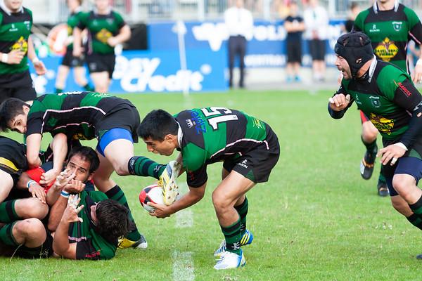 Rugby Staatsmeisterschaftsfinale 2013/06/15