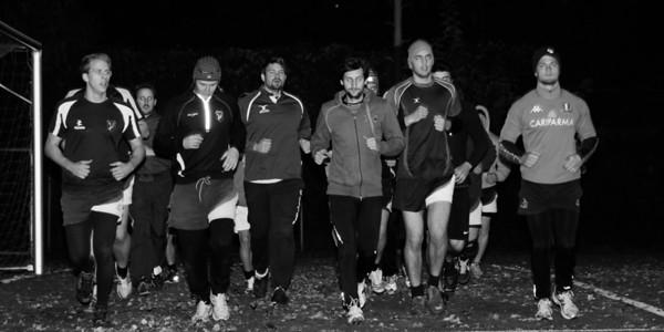 Training 2013/10/16