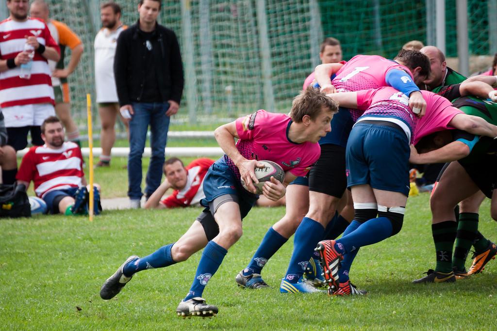 7s Challenge Cup Finale Klagenfurt 2014/05/31