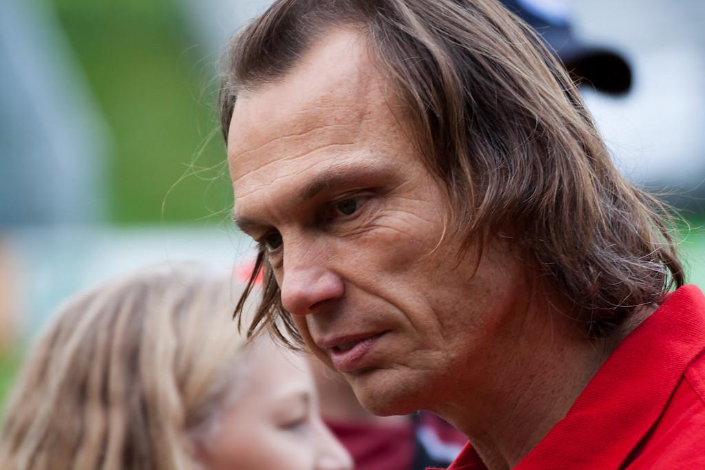 Austria vs Denmark 2014/10/11