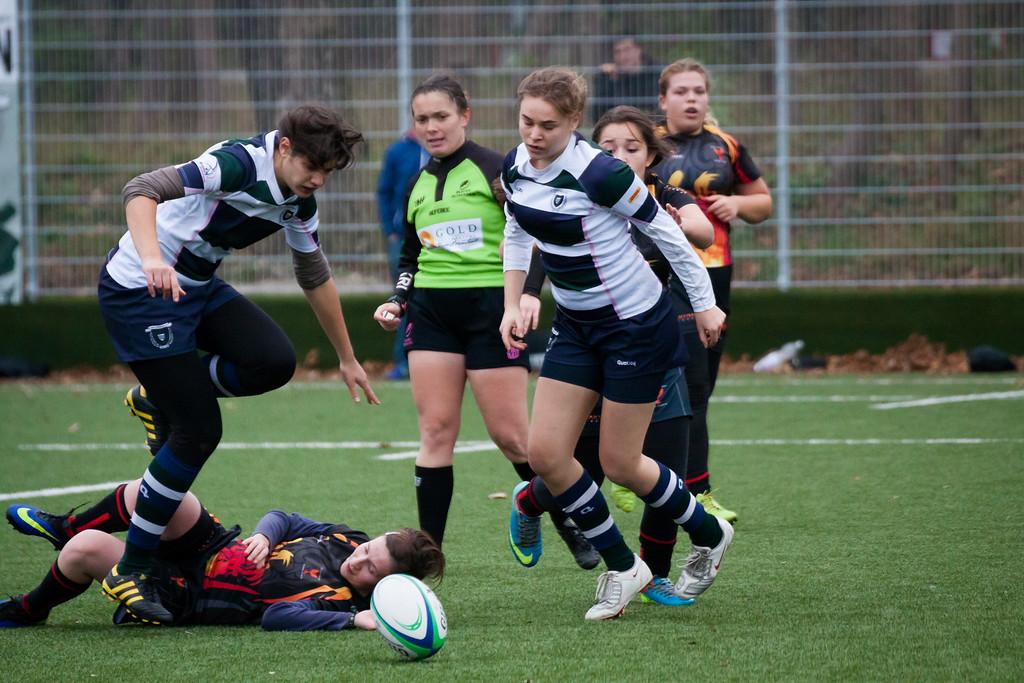 CEE Cup Vienna 2014/11/15
