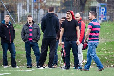 Donau vs Stade B 20141108