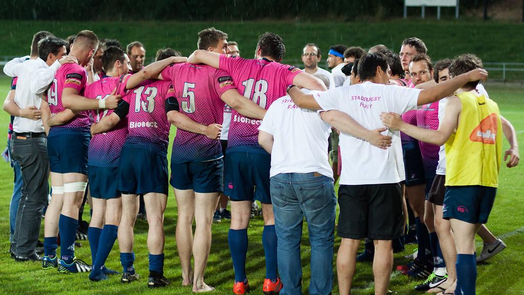 Österreichische Rugby Staatsmeisterschaft 2015