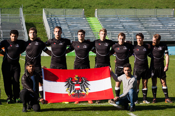 Austria vs Luxemburg 2015/10/24