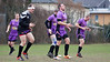 RC Linz vs Stade Rugby 2015/03/21