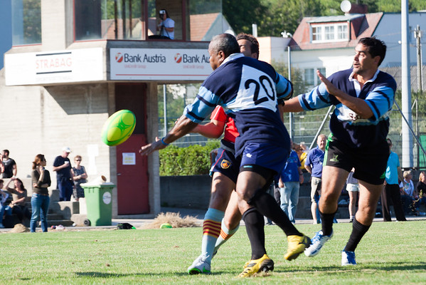 Stade vs Celtics Old Boys 2015/09/12