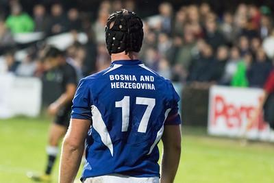Austria vs Bosnia and Herzegovina 2016/10/08