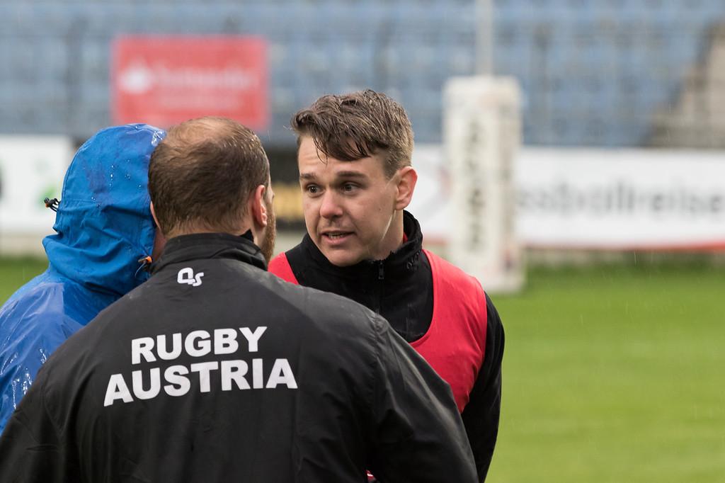 Austria vs Slovenia 2017/04/22