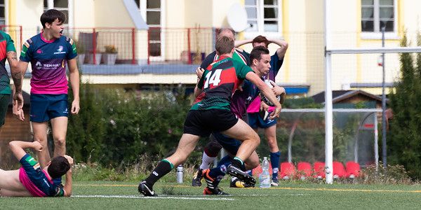 Rugby Austria 7s Series 2019/09/14