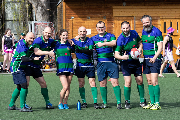 Vienna Touch Tournament 2019/04/06