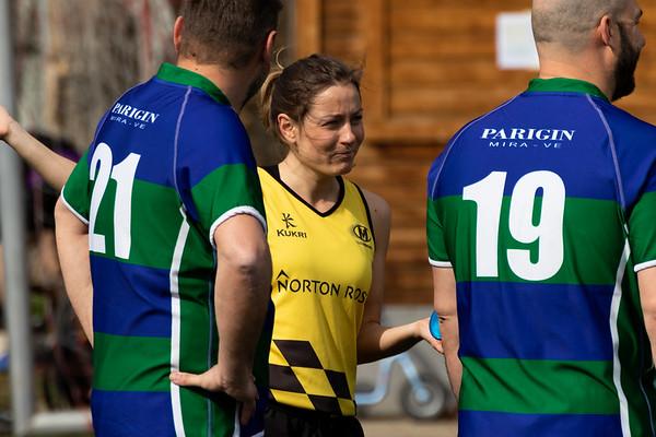 Vienna Touch Tournament 2019/04/06