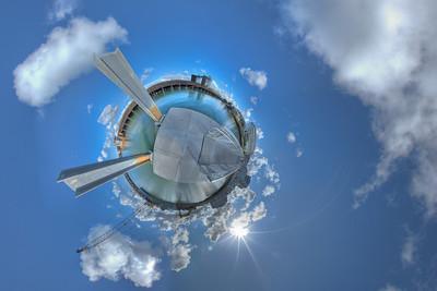 Pier HDR panorama 1 strero planet